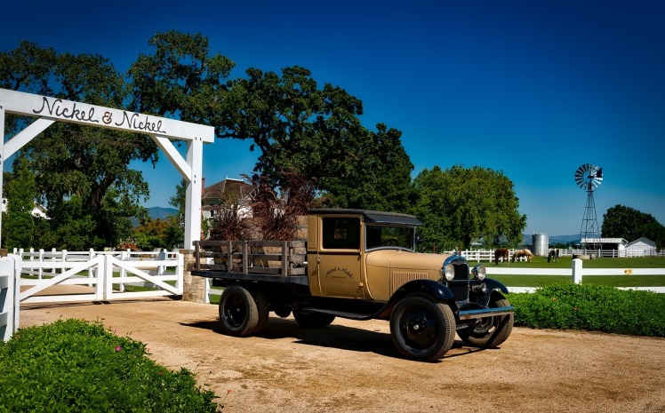 winery-truck